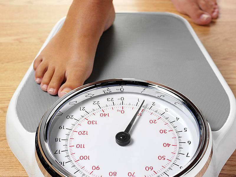 فشار خون ناشی از اضافه وزن