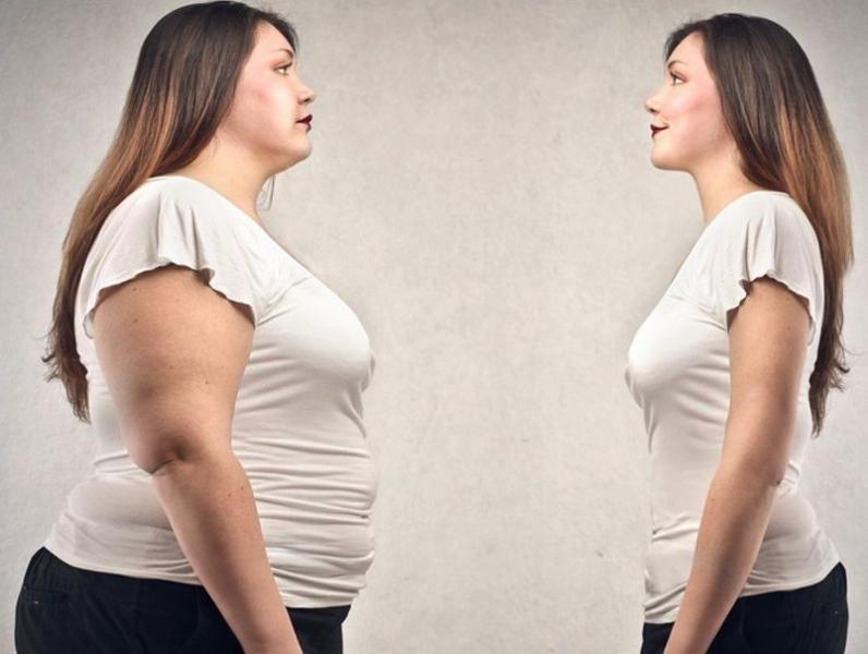 کاهش وزن و تری گلیسرید