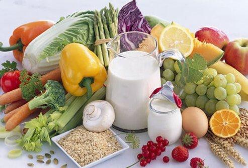 تغذیه برای کاهش فشار خون