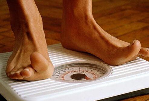 رابطه کاهش وزن بر فشار خون