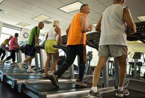 تاثیر ورزش بر کاهش فشار خون
