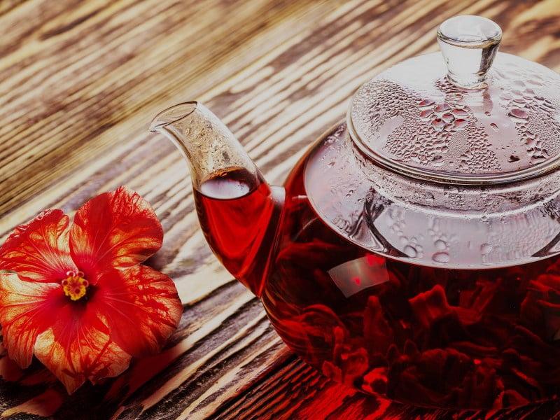 چای ترش در درمان فشار خون موثر است