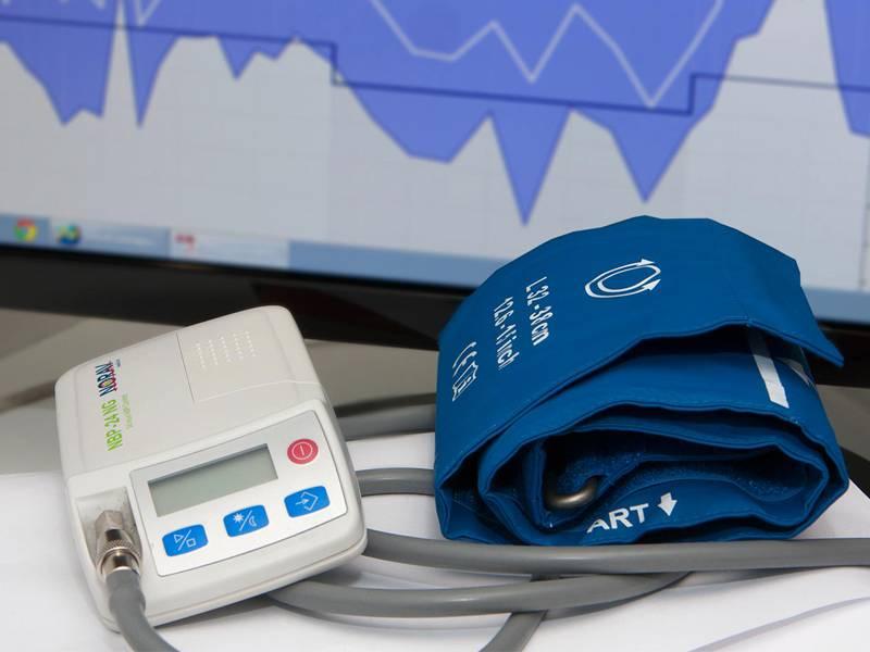 هولتر فشار خون