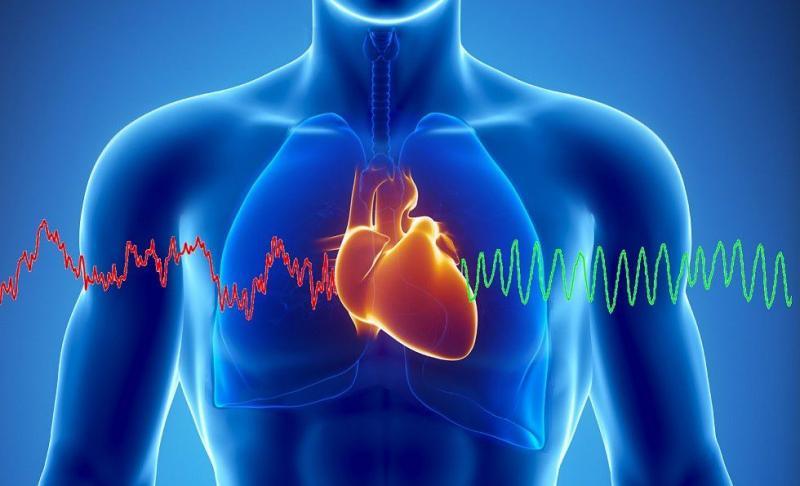 نوسان فشار خون (علت، عوارض، درمان)