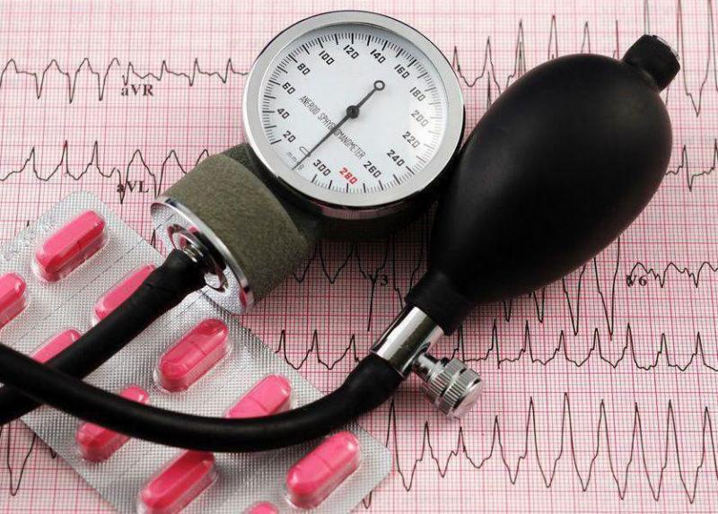 لیستی از انواع داروی فشار خون و موارد مصرف آنها