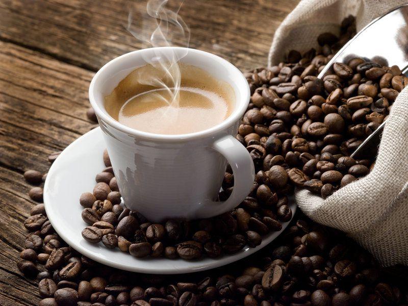 قهوه برای کنترل فشار خون مفید است