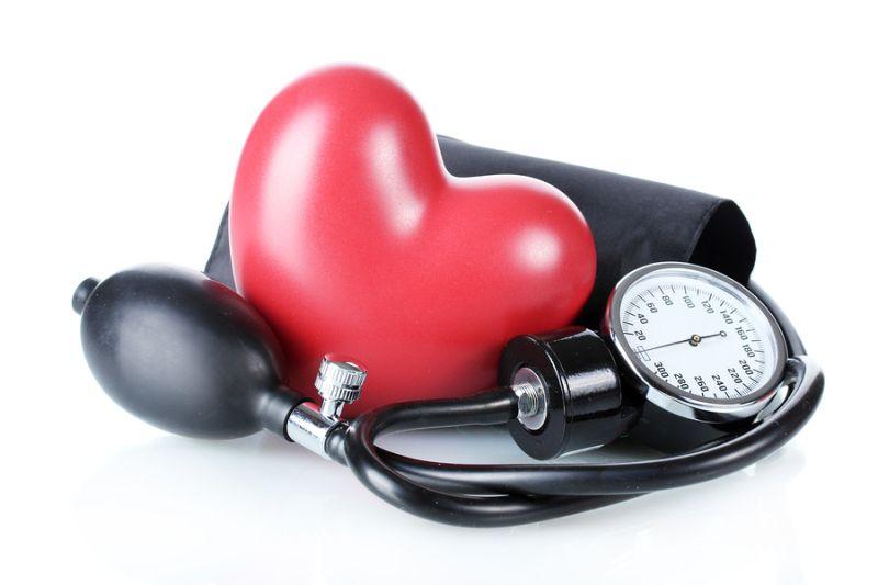 آیا فشار خون در زمان سکته قلبی تغییر میکند؟