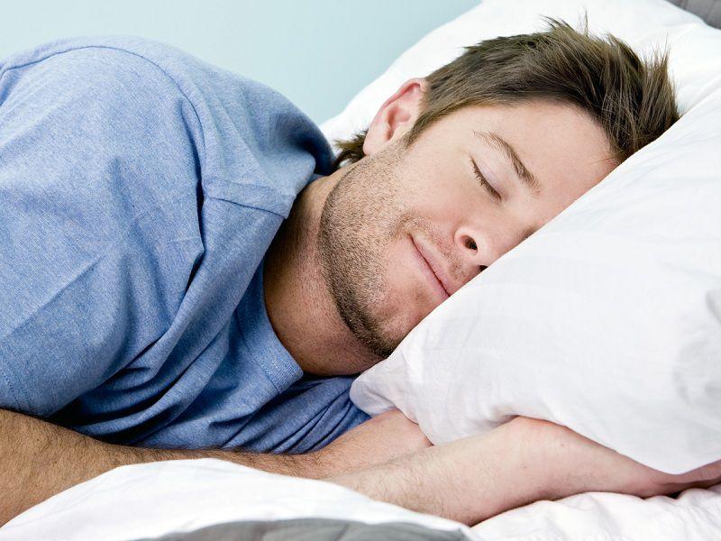 خواب کافی برای درمان فشار خون بالا
